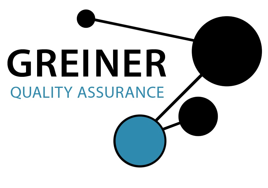 Hans Greiner Quality Assurance Engineer